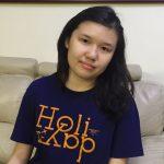 Laura Ong Jin Hua