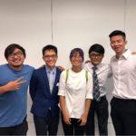 GEXP 2017 Hanyang University