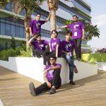 IDC ROBOCON 2015 Purple Power
