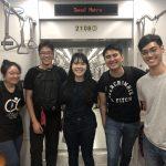 GEXP 2018 - Hanyang University