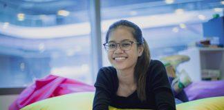 The Freshmore Story - Azreena